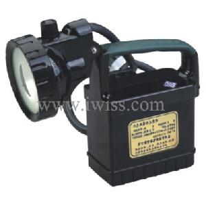 bw6200e explosion proof intensity led lamp