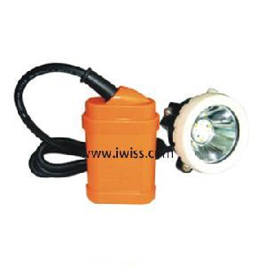kj3 5lm led mining light