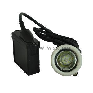 kl6lm led miner headlamp