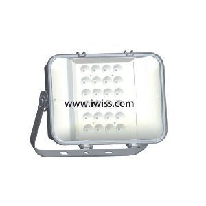 zy8140 led emergency flood lamp