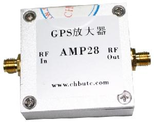 gps line amplifier amp28