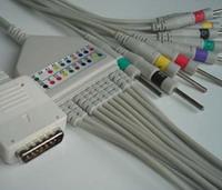 6511 ekg cable 12 leads rsdk033pn