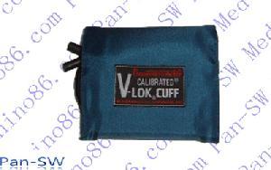 child dual tube non invasive blood pressure cuff
