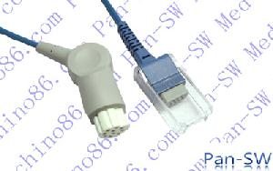 datex spo2 extension cable