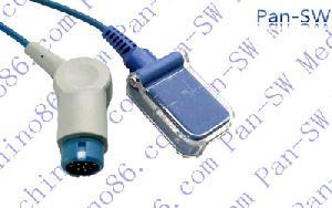 hp cable de extensión para spo2