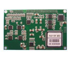 monitor module