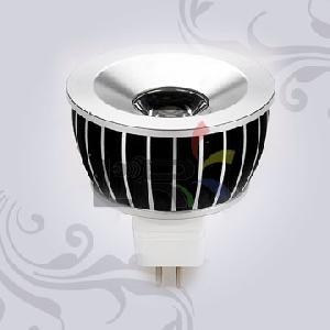 le 002mr16 1� led spot light