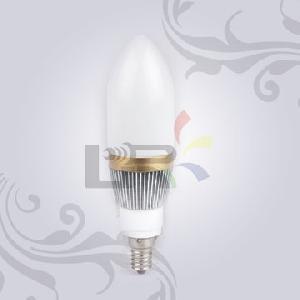 le g40e14 3� led light bulbs