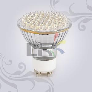 le gu10 36df5 led spot light