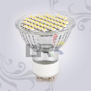 led spot light le 48d3528smd