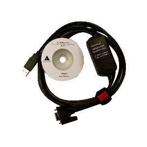 mitsubishi f940 930 programming cable usb fx232 cab 1