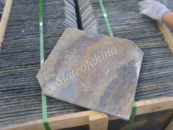 rusty slate flooring slates roofing slateofchina