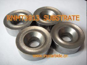 railway wheel carbide inserts