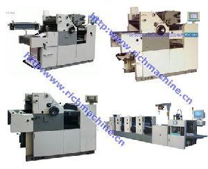 form printing machines