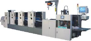 multiple form rotary press