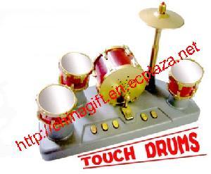 usb finger drums