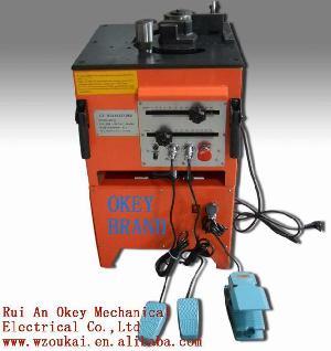 rebar cutter bender units
