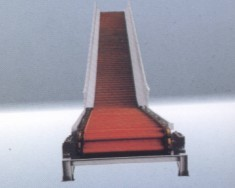 chain conveyor stock preparation