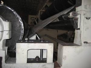 cutting machine paper machinery stock preparation printing