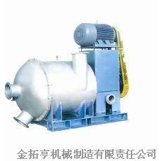 decontaminator paper steel pump welding