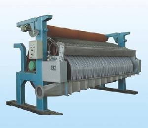 pressurized mould former paper machinery