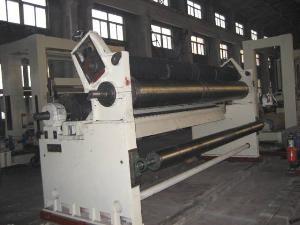 simplex paper cutting machine