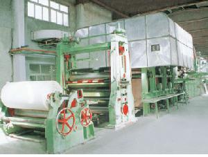 mould dryer paper machine
