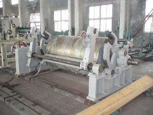 zu3 1575 cylinder reel winding machine
