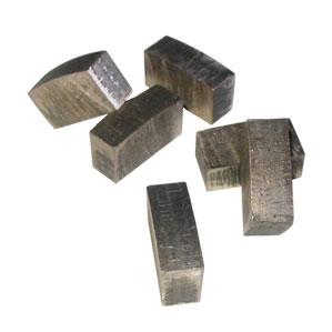 diamond segments sintered blade