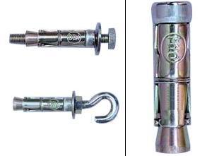 3pcs fix bolt anchor shield sfp 003