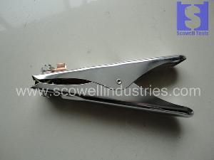 holland earth clamp