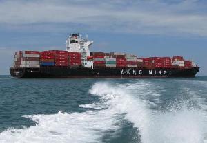 ocean air freight australia
