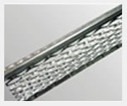 protect angle mesh corner bead