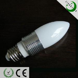 3w led candle bulb