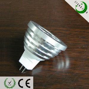 3w remote control led bulb 16 110v 240v