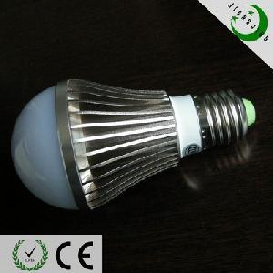 4w e27 led bulb