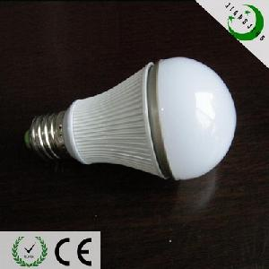 4w power led bulb