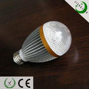 5w e27 led lighting bulb