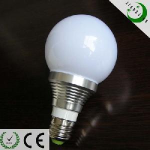 5w led bulb light