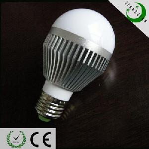 6w power led bulb