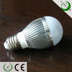 5w led bulb e27