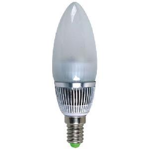 e14 led candle bulb