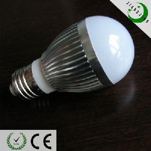 e27 3w warm led bulb 85v 265v