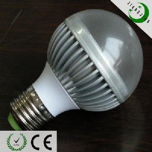 e27 porwr 7w led bulbs