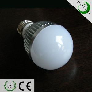 brightness 5w led bulb