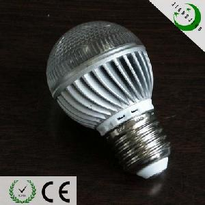 porwr 7w led bulb light