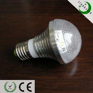 led bulb lighting lamp light