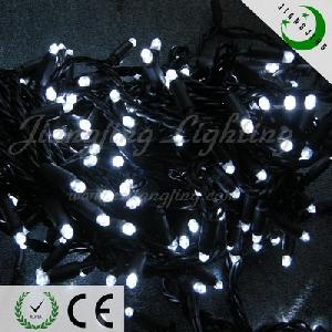 led rubber string light