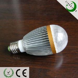 warm led bulb