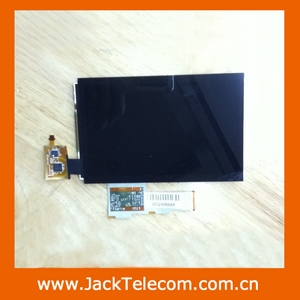 dell streak lcd screen display glass